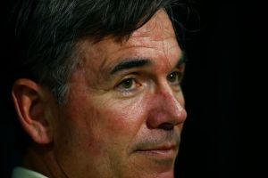 Billy Beane, GM Oakland A's Photo Credit: MLB Daily Dish