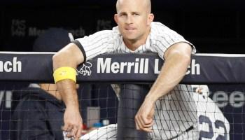 Brett Gardner, Yankees Photo Credit: New York Post