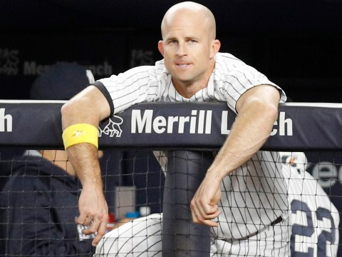 Brett Gardner, Yankees Photo Credit: New York Post