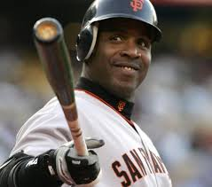 Barry Bonds Photo Credit: sthope
