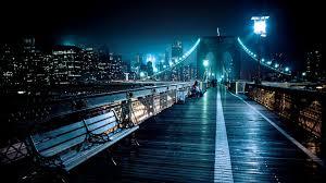 Brooklyn Bridge, New York City Pinterest.com