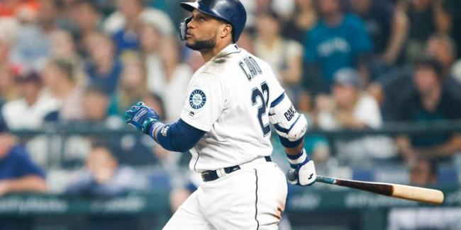 Robinson Cano (Joe Nicholson/USA TODAY Sports)