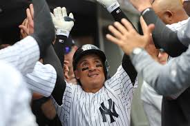 Ronald Torreyes, New York Yankees Role Player Photo Credit: New York Post