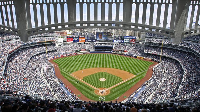 Yankee Stadium, Home of the New York Yankees Photo Credit: Where Traveler