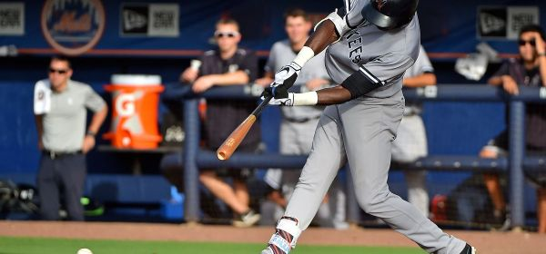 Yankees Prospect Estevan Florial Estevan Florial Jasen Vinlove-USA TODAY Sports