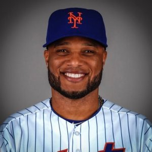 Robinson Cano, New York Mets Photo Credit: Twitter