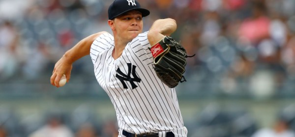 Sonny Gray, New York Yankees Photo: Julie Jacobson (AP)