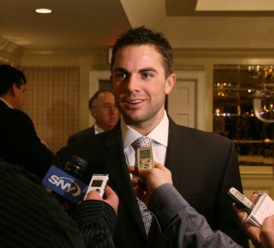 David Wright joins Mets front office (Photo Credit: Stiletto Sports)