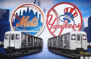 Yankees and Mets - will the trains ever meet?