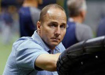 Brian Cashman, Yankees GM (Photo: Bleeding Yankees Blue)