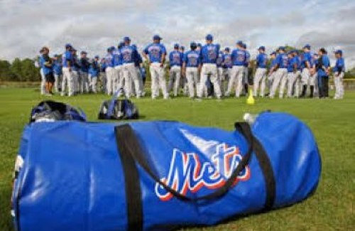 Mets Spring Training 2019 (Photo: MLB.com)