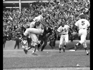 Mets 1969 World Series Title (Photo: New York Daily News)