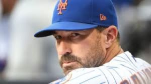 Mickey Callaway, New York Mets Manager (Photo: Newsday)