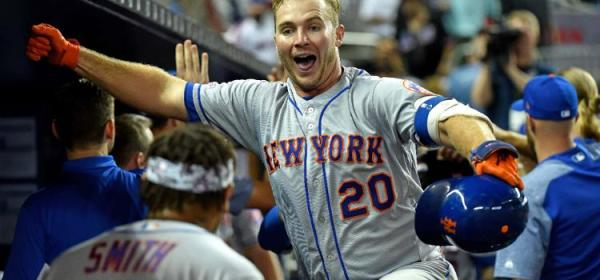 Mets Contributions From Everywhere (Photo: Bleacher Report)