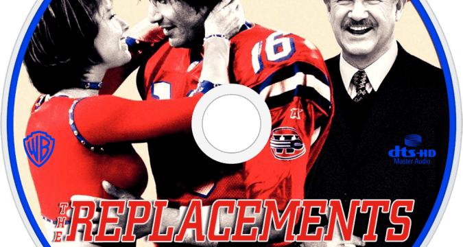 The Replacements (Photo: FanartTV)