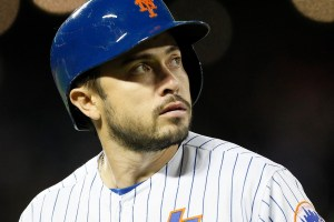 Travis d'Arnaud designated for assignment by NY Mets (Photo: USA Today Post)