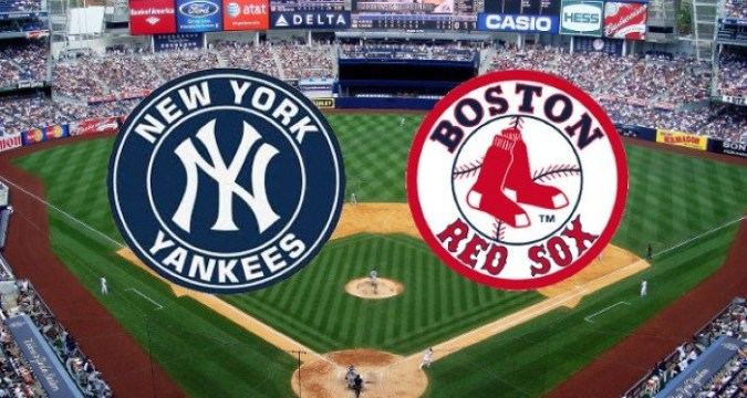 Yankees vs. Red Sox Rivalry Resumes