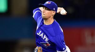 Aaron Sanchez, Yankees Possible Trade Target (Photo: sportsnet.ca)