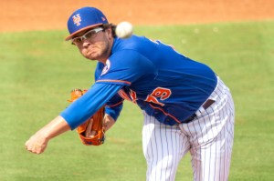 Anthony Kay, New York Mets Top Pitching Talent (Photo: New York Post)