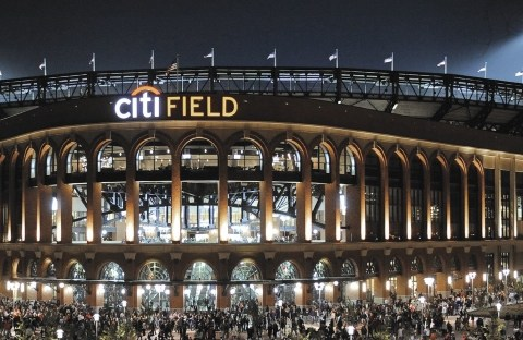 Mets Home - Citi Field (Photo: WSP.com)