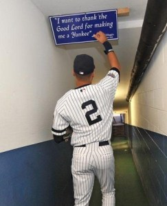 Instilling The Yankees Culture (Photo: Pinterest)