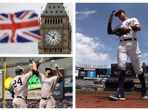 Yankees/Red Sox Rivalry - London 2019 (Photo: nj.com)