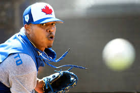 Marcus Stroman, Yankees Possible Trade Target (Photo: New York Post)