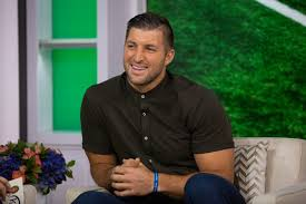 Tim Tebow: There Will Be Life After Baseball (Photo: sports.yahoo.com)