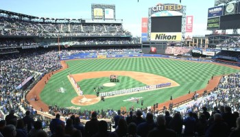 Citi Field, Home of the New York Mets (Photo: YouTube.com)