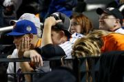 Reader's Comments: On Zack Wheeler And The Mets Organization