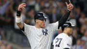 Yankees: Good News - Aaron Judge Is Tired Of Hitting Singles