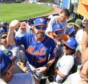 Mickey Callaway: Profiles In Courage - A Final Word