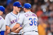 Mickey Callaway Costs The Mets A Win - Or So They Say