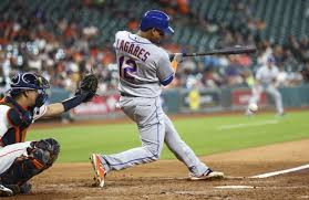 Juan Lagares - The Odd Man Out? (Photo: metsmerizedonline.com)