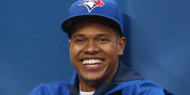 Marcus Stroman, New York Mets (Photo: Blue Jays Nation)