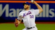 Is Steven Matz The Sleeper Moving Into A Number Three
