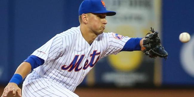 Joe Panik - The Glue The Mets Needed (Photo: SNY)