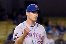 Seth Lugo, Mets prime reliever (Photo: amazingavenue.com)