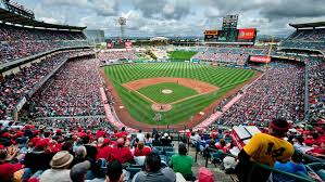 Anaheim Stadium Packed To The Gills (Photo: voicefoc.com)