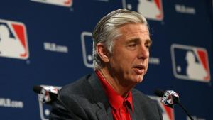 Dave Dombrowski - Dismissed Red Sox GM (Photo: CBS Sports)