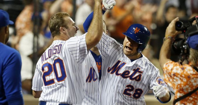 Mets: No Regrets (Photo: SB Nation)