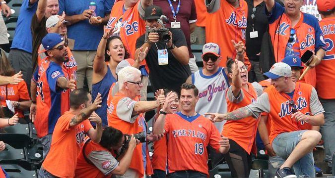 Amazin' Mets Fans (Photo: amazinavenue.com)