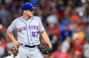 """Seth Lugo: The Mets Best Reliever Is A """"Quarter-Rican"""""""