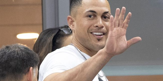 Giancarlo Stanton - The Hope in the Postseason? (Photo: New York Post)
