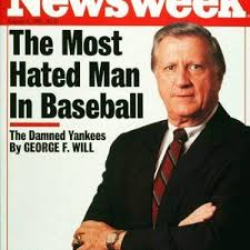 Check That - The Most Envied Man In Baseball (Photo: Newsweek)