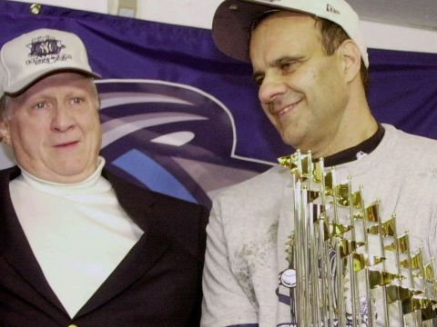 George Steinbrenner: A Winning Tradition (Photo: Pinstripe Alley)