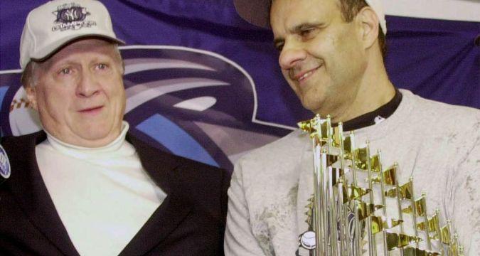 George Steinbrenner: A Winning Tradition (Photo: Pinstripe Alley)