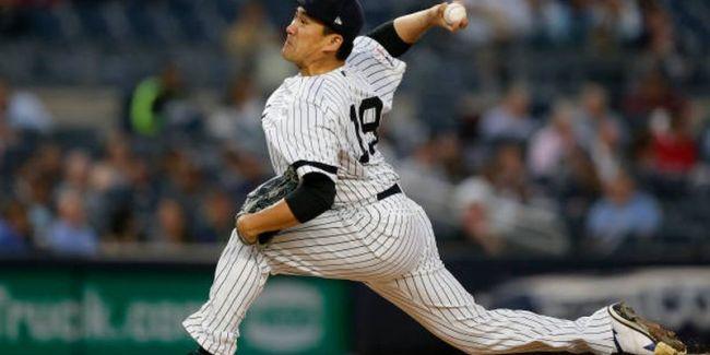 Masahiro Tanaka, Yankees Postseason Ace (photo: New York Daily News_