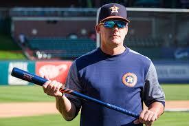 A.J. Hinch, Houston Astros Manager (Photo: dallasnews.com)