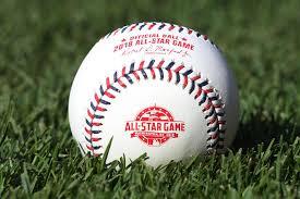 2019 MLB All-Star Game Baseball (Photo: mlb.com)